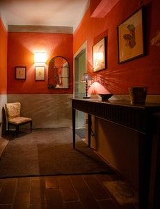 GLICINE | Santo Spirito accommodation acacia firenze