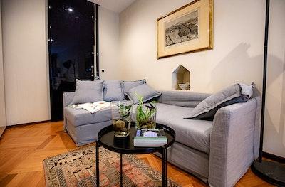 ZAFFERANO | San Frediano accommodation acacia firenze