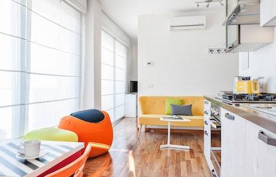 AIDA accommodation acacia firenze