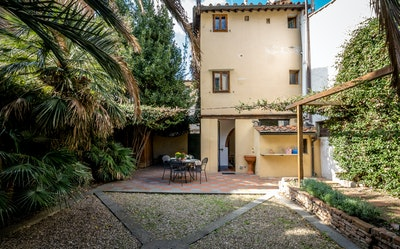 PALMA accommodation acacia firenze
