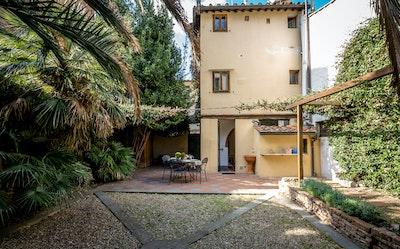 PALMA accommodation acacia firenze