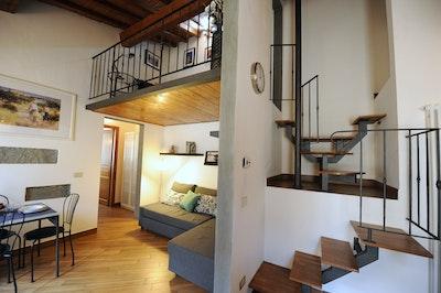SALVIA accommodation acacia firenze