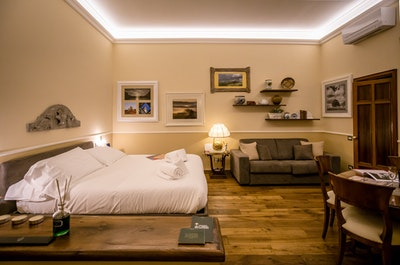 TIMO accommodation acacia firenze