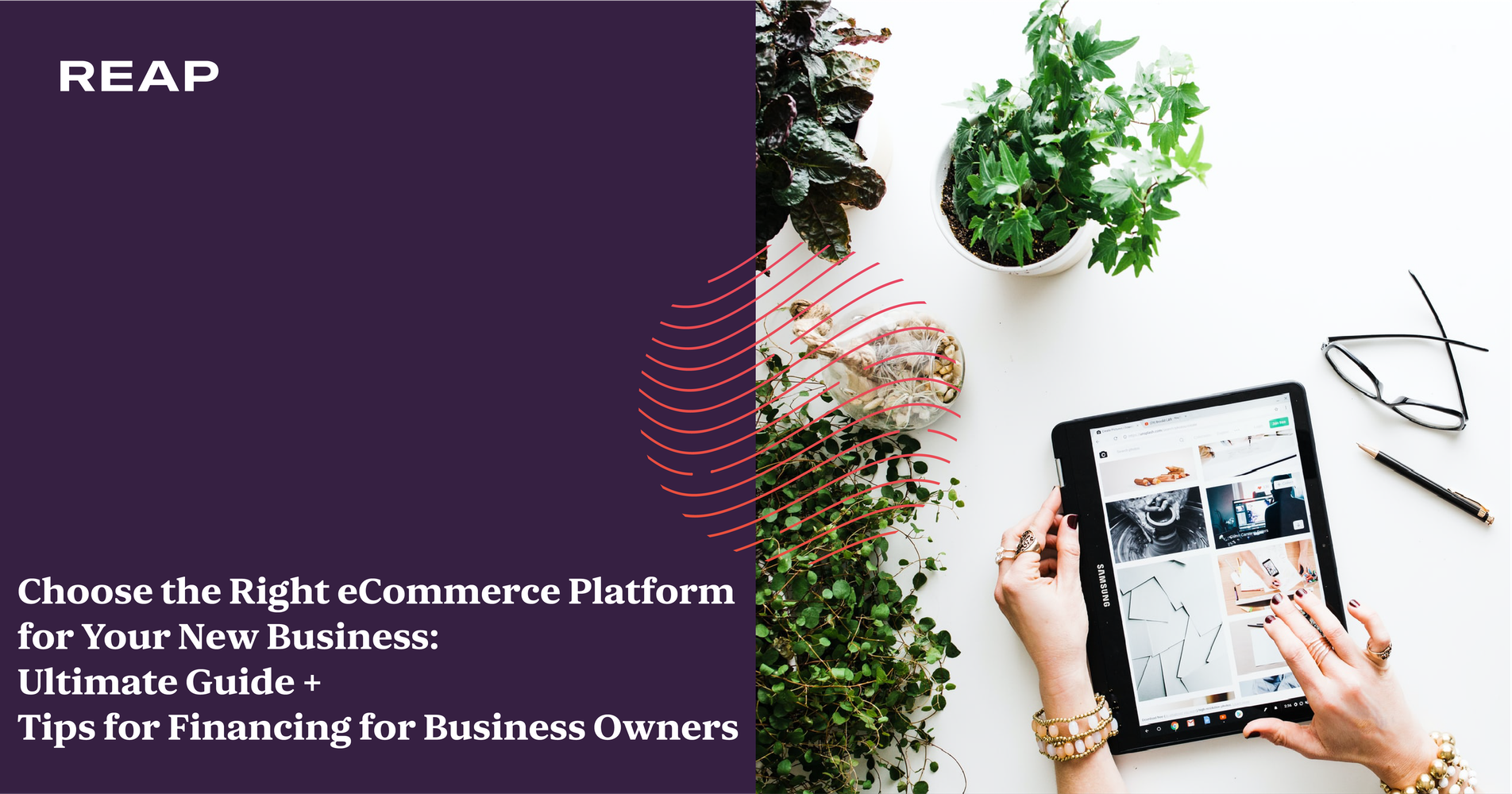 Cover Image for Choose the Right eCommerce Platform for Your New Business: Ultimate Guide + Tips for Financing for Business Owners