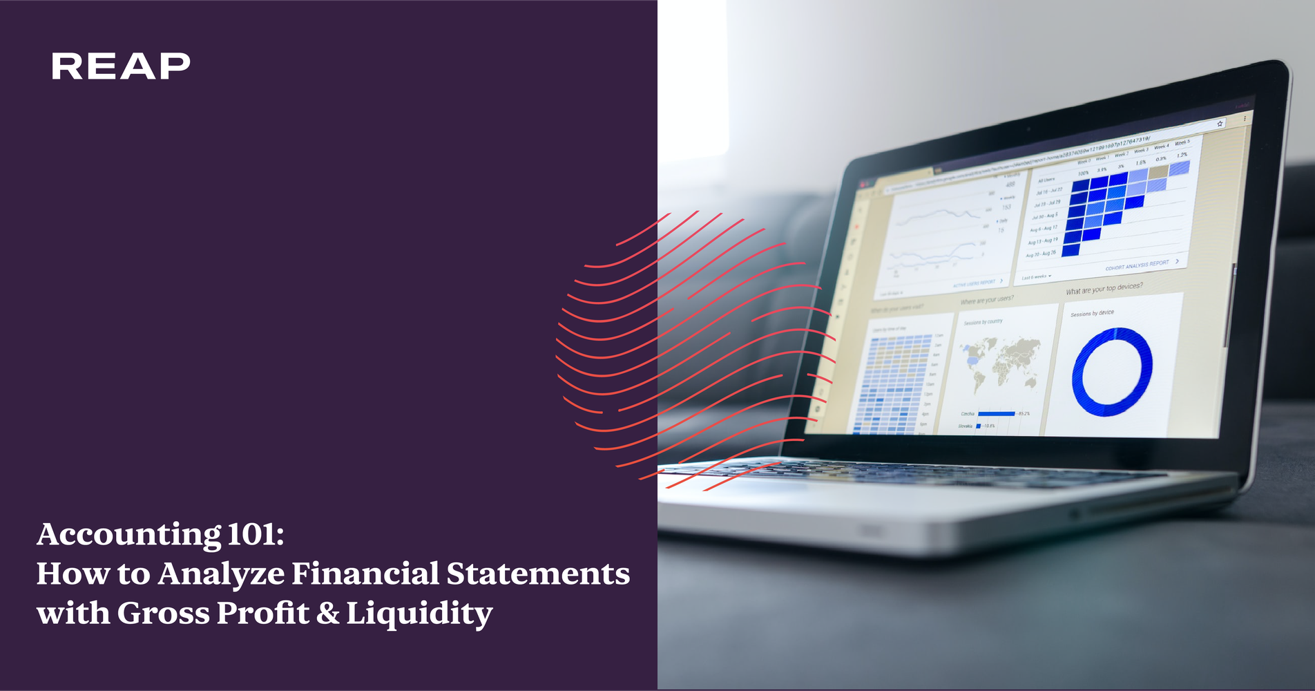 Cover Image for Accounting 101: How to Analyze Financial Statements with Gross Profit & Liquidity
