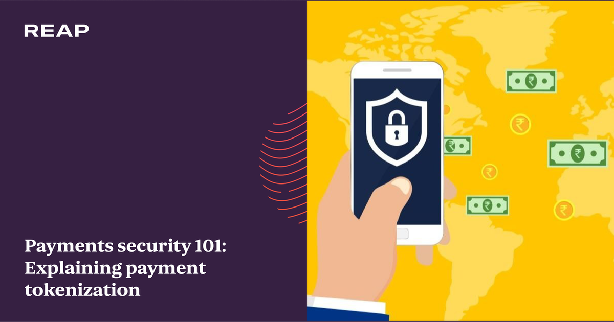 Cover Image for Payments security 101: Explaining payment tokenization