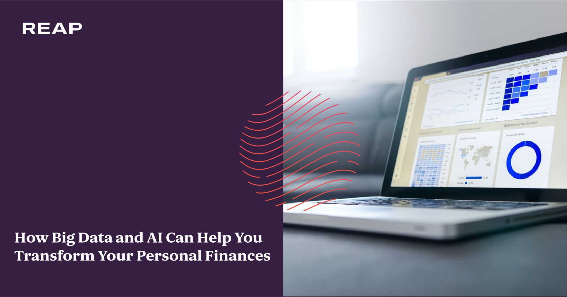Cover Image for How Big Data and AI Can Help You Transform Your Personal Finances