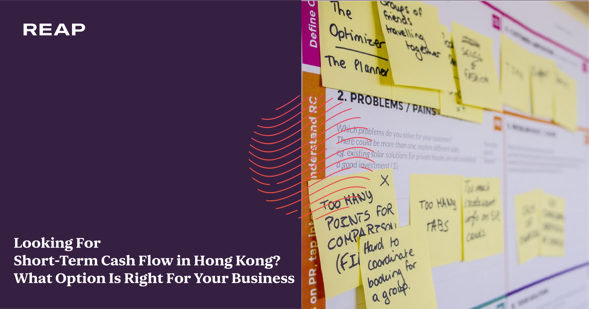 Cover Image for Looking For Short-Term Cash Flow Solutions in Hong Kong? What Option Is Right For Your Business