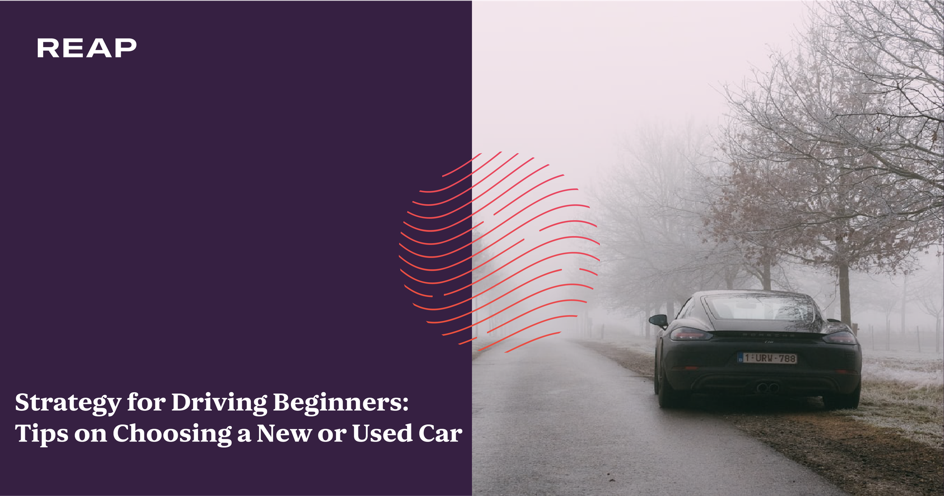 Cover Image for Strategy for Driving Beginners: Tips on Choosing a New or Used Car