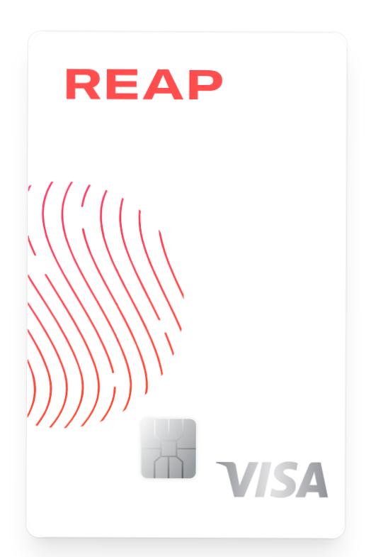 Reap Card
