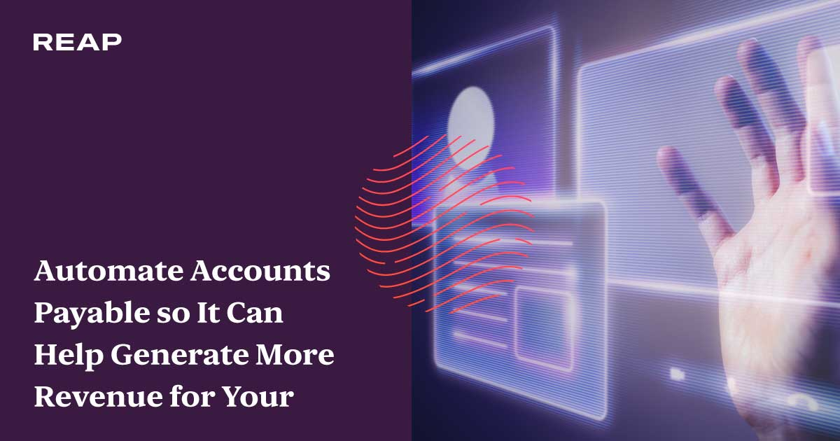 Cover Image for Automate Accounts Payableso It Can Help Generate More Revenue for Your Business
