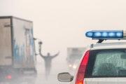 Fahren ohne Fahrtenschreiber: Strafen und Regeln