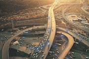 Smart Driving City Index