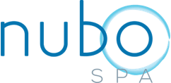 Nubo Spa Website Logo