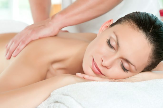 Nubo Spa Blog | How a Deep Tissue Massage Can Change Your Life