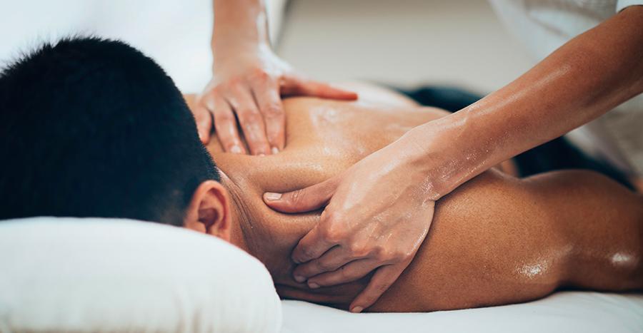 Nubo Spa Blog | Deep Tissue and Sports Massage
