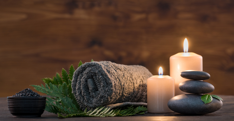 Nubo Spa Blog | Enjoy The Benefits Of A Deep Tissue Massage