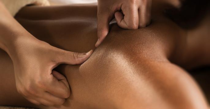 Nubo Spa Blog | What Makes Deep Tissue Massage So Effective?