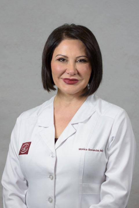 Monica Bonakdar MD