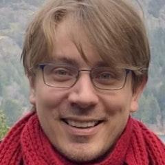 Andrew McHarg