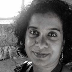 Harini Krishnamurthy
