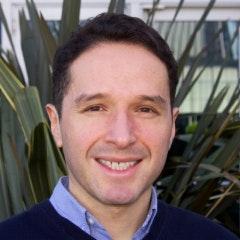 Phil Mazenett