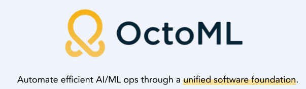 Announcing OctoML's Series A, growing our team and Octomizing the World's ML/AI needs!