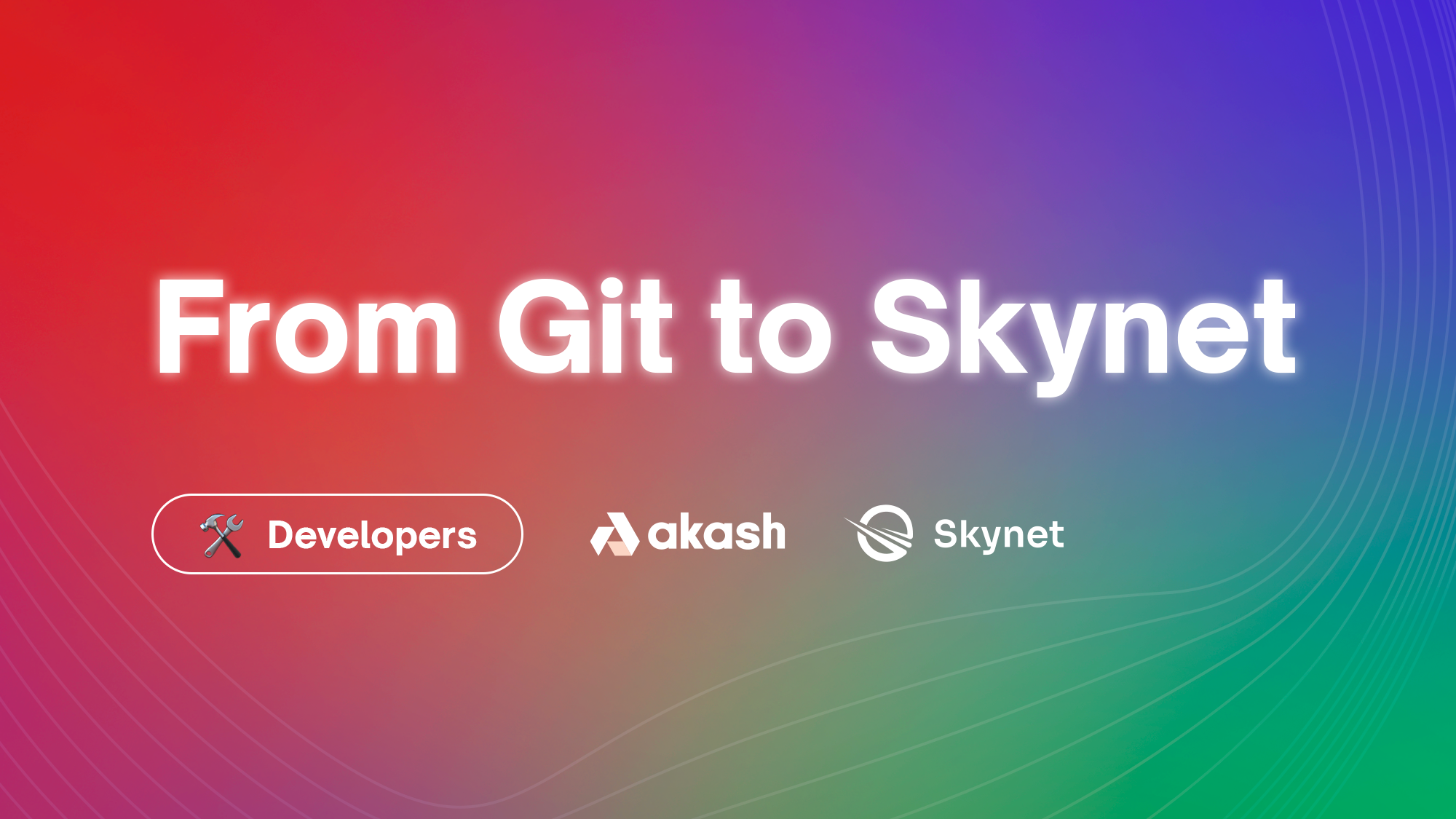 From Git to Skynet: How to Host Large Files on Sia