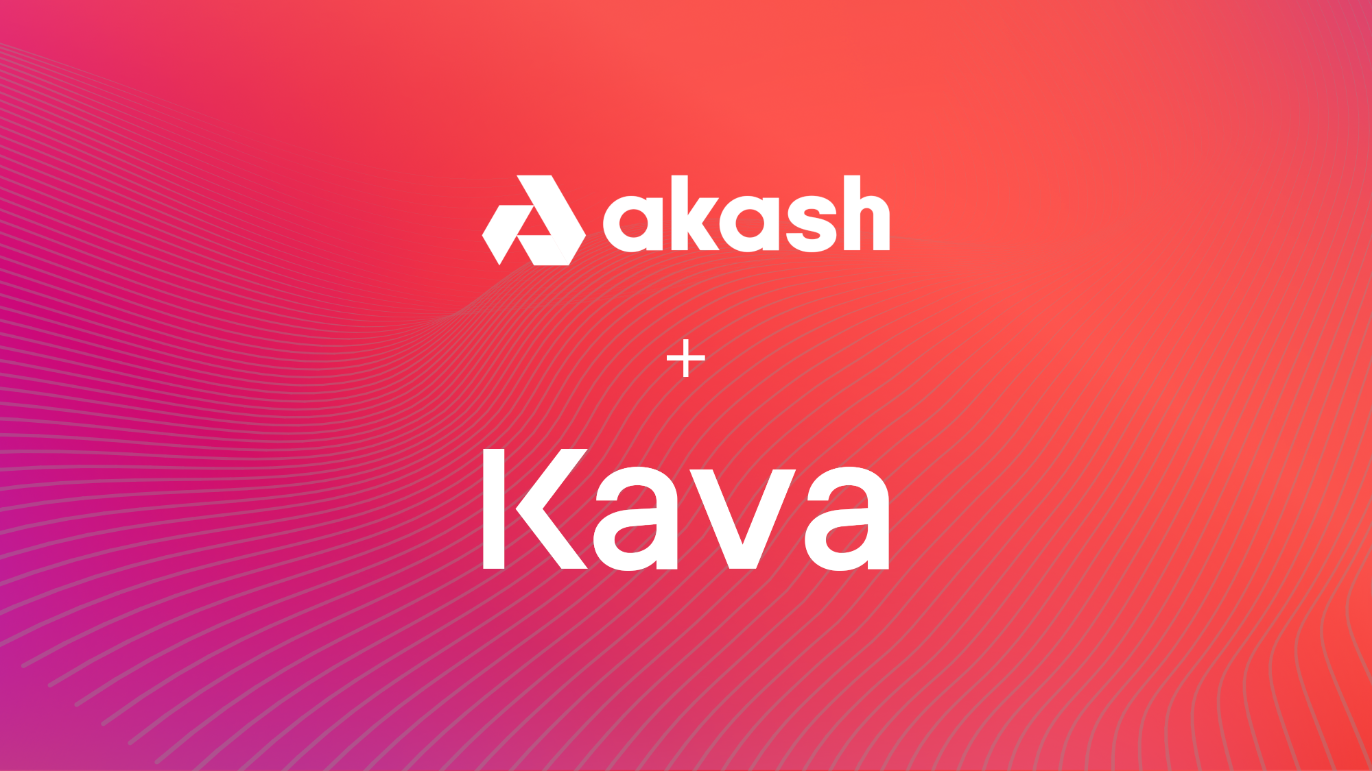 Akash Network Partners with Kava Labs to Provide Decentralized Hosting for the Kava Ecosystem