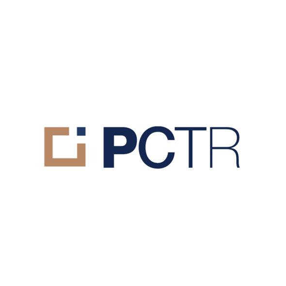 Pražské centrum transatlantických vztahů – logo