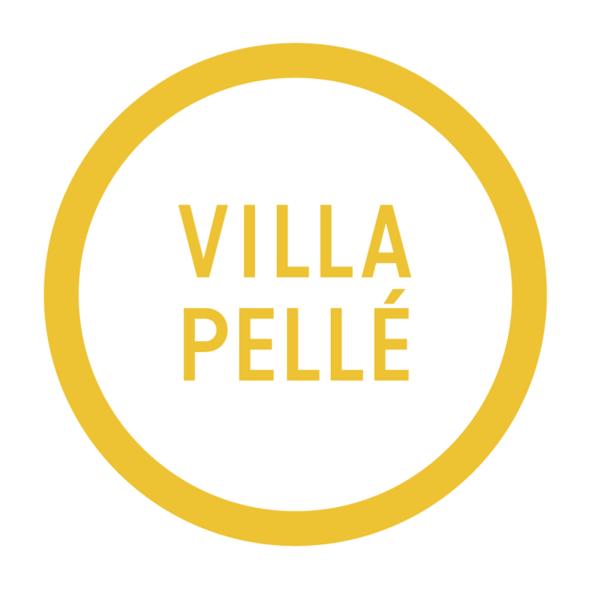 Villa Pellé logo