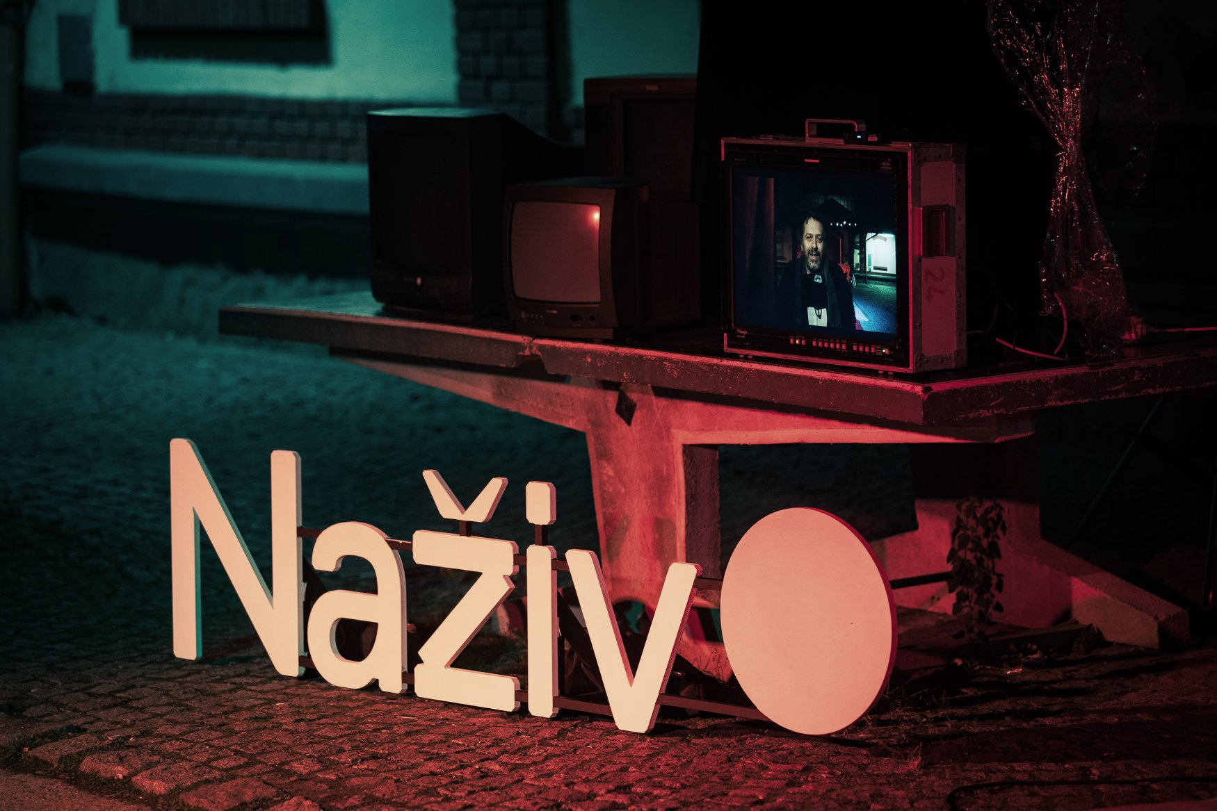 Televize Naživo