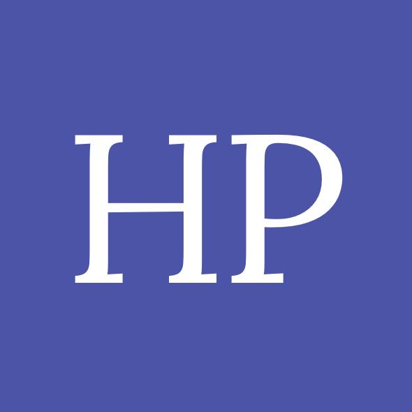 Logo Horní Police