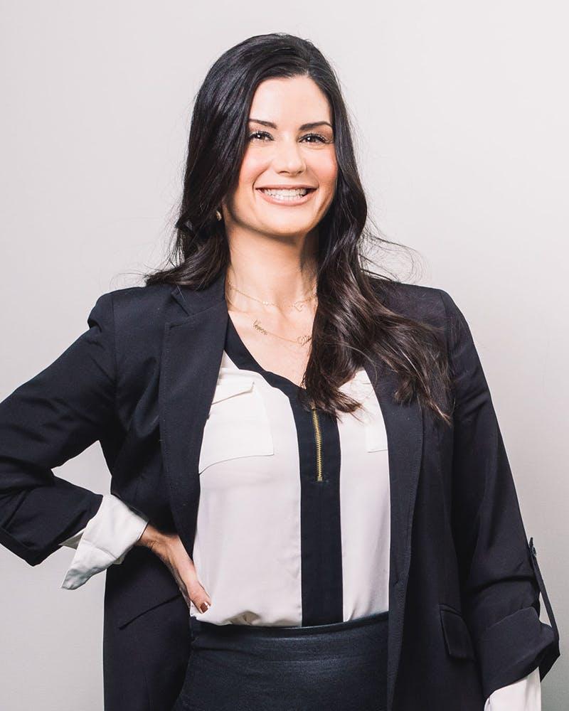 Sarah Scanlon BSN, RN