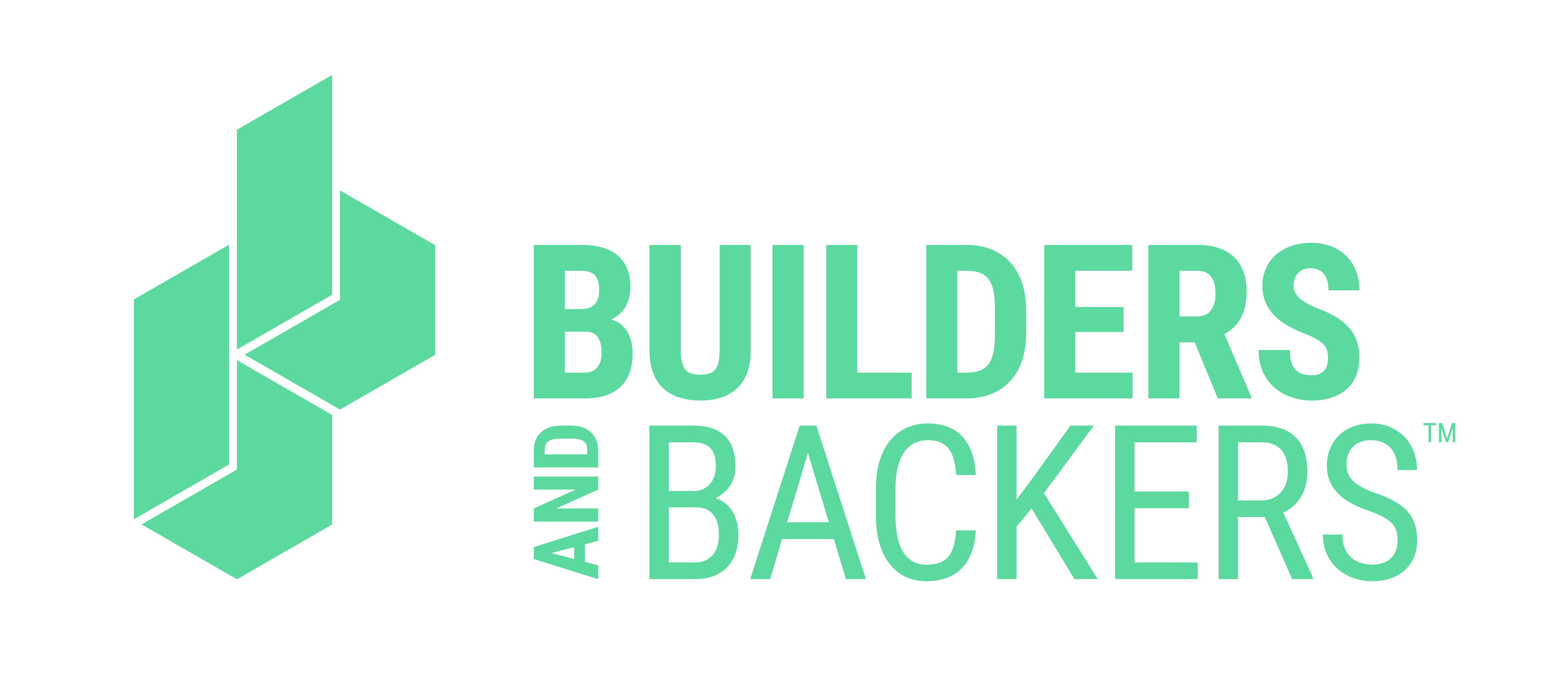 Builders and Backers