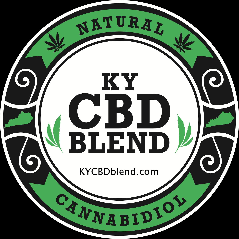 Kentucky CBD Blend