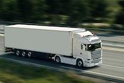 Monitoring GPS pojazdów ciężarówych