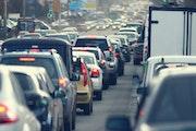 Utrudnienia w ruchu drogowym | Verizon Connect Polska