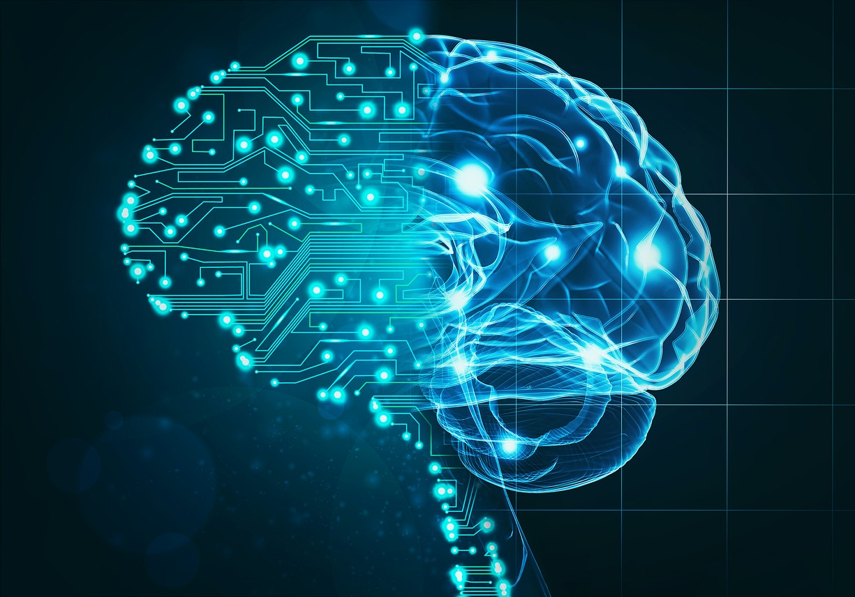 Augmented intelligence hero image