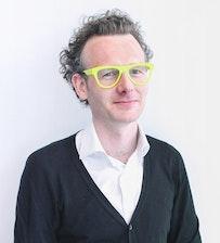 Stijn Van den Enden - Chief Innovation Officer