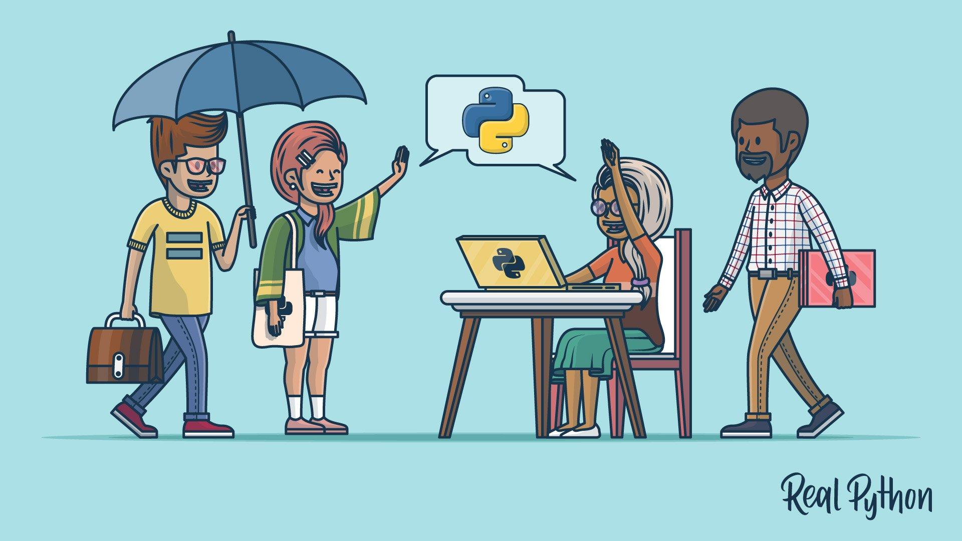 Python Community