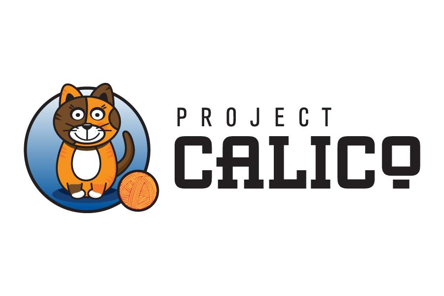 Project Calico logo