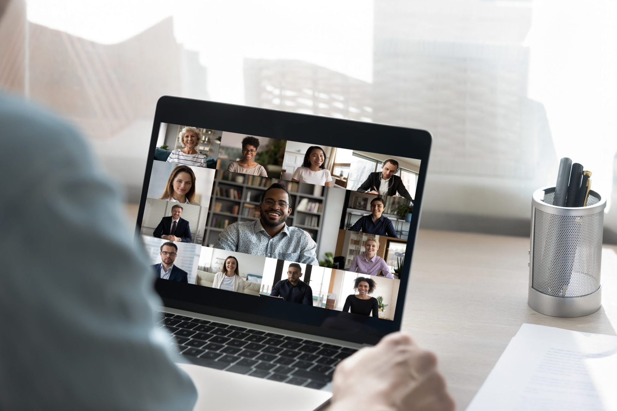 Atlassian tools help with remote team management