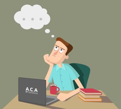 ACA employee