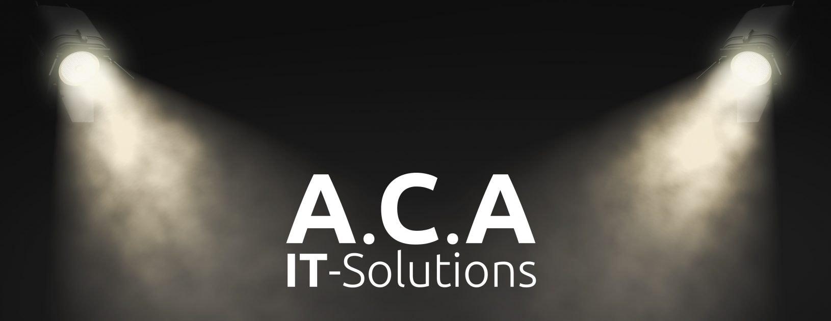 ACA IT-Solutions