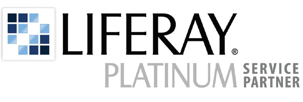 Liferay Platinum Service Partner