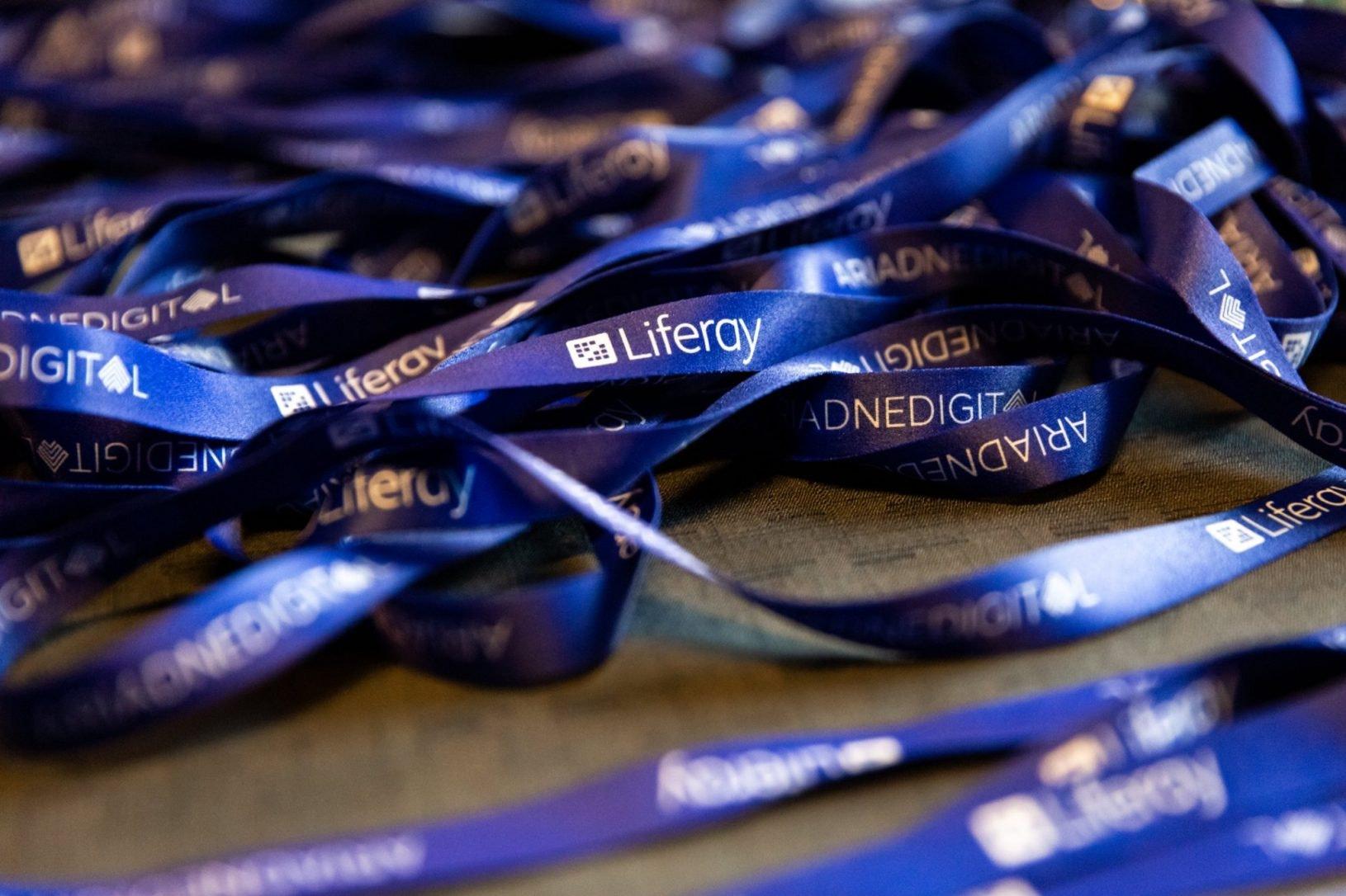 ACA Group versterkt positie als Liferay Platinum Partner - hero image