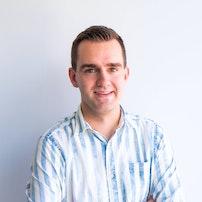 Joren Vos - Mobile solution engineer