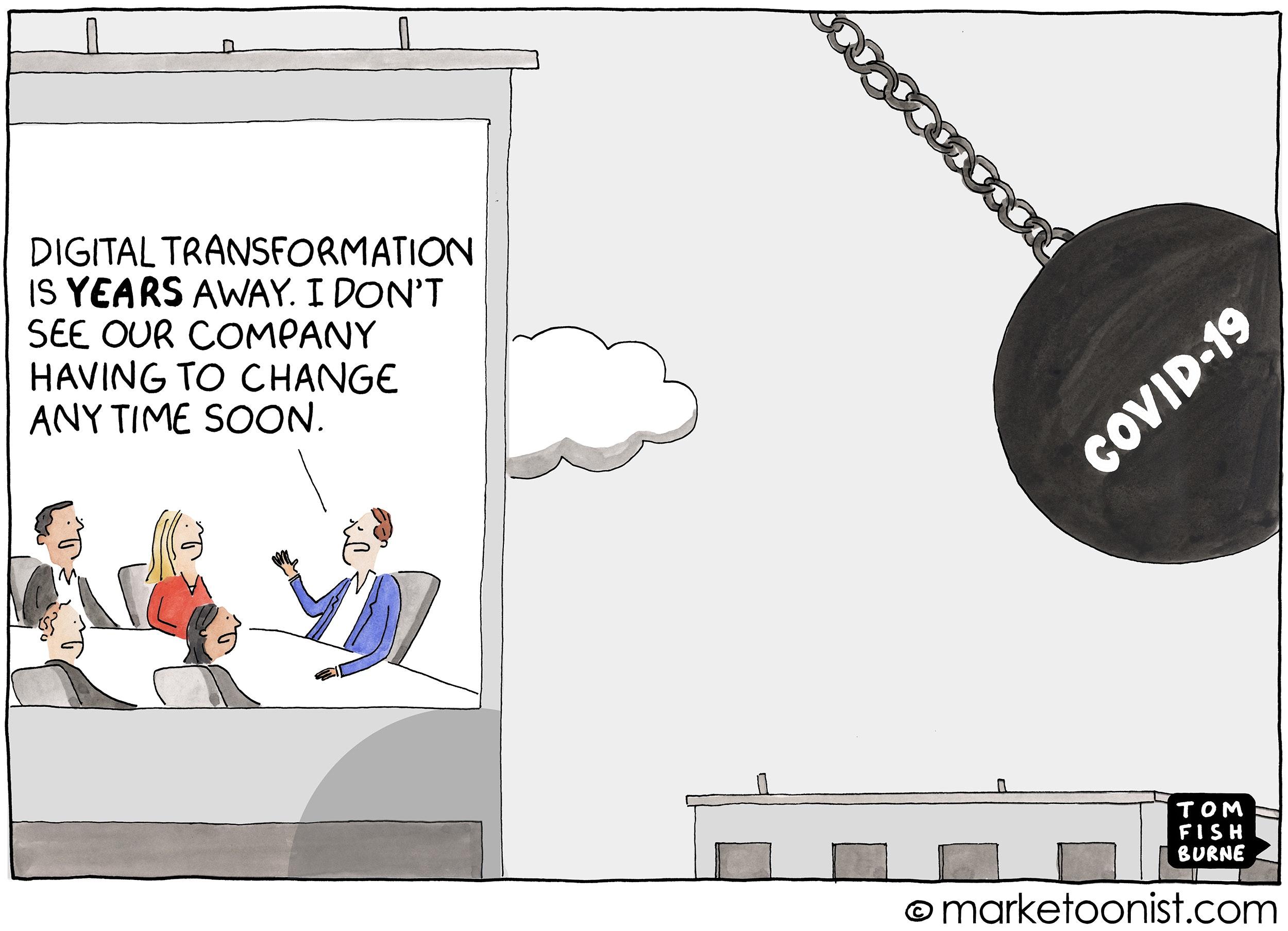 Marketoonist cartoon