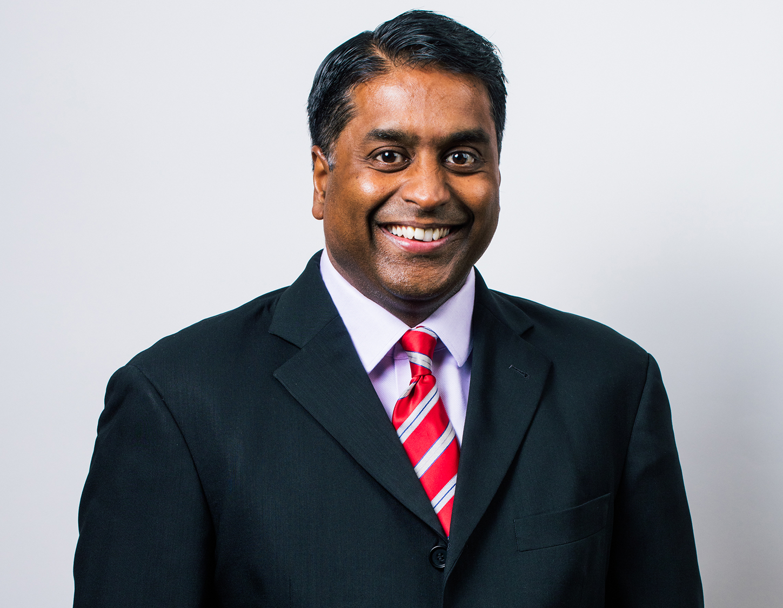 Raghava R. Gollapudi